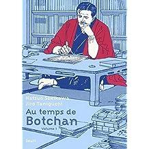 Au temps de Botchan, t. 01