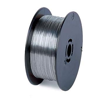Alambre de soldadura aluminio - Gas Diámetro 0,6 - 5 mm en 3.3556 ...