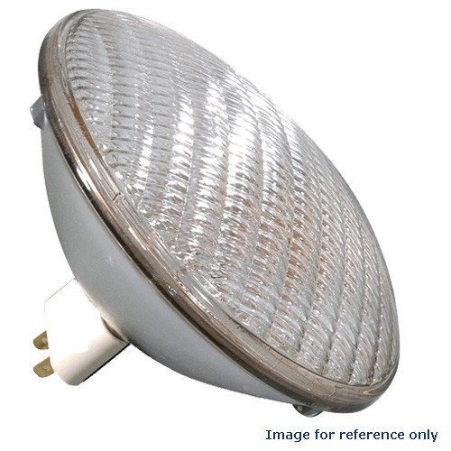 Sam Ash 300PAR56WFL Replacement Par Can Bulb ()