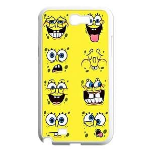 Order Case SpongeBob Squarepants For Samsung Galaxy Note 2 N7100 O1P962483