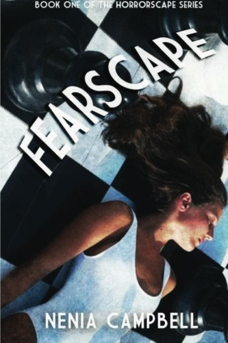 Fearscape (Horrorscape) (Volume 1) ebook