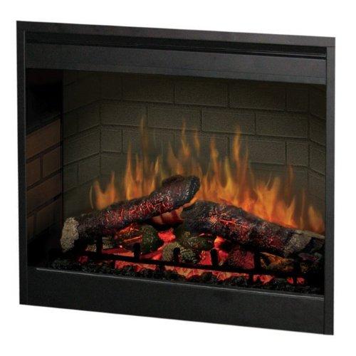 Outdoor Electric Firebox - 1