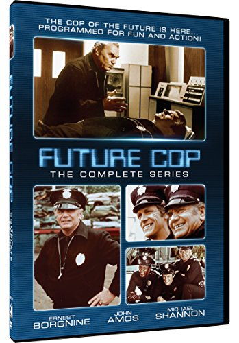 Future Cop – The Complete Series