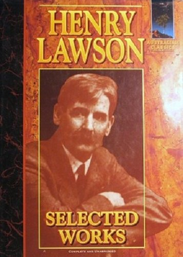 Books by Henry Lawson