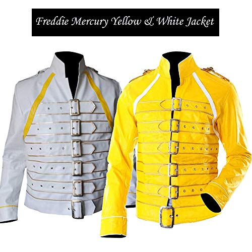 LeathersWear Freddie Mercury Outfit -