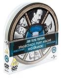 John Wayne - Westerns Box Set 2011 Tin - Rio Grande / Stagecoach / Fort Apache [DVD]
