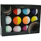 Nitro Eclipse 12-Pack Golf Balls