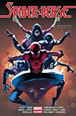 When the evil Inheritors begin exterminating spider-characters throughout the Multiverse, every single Spider-Man ever is needed to save the day! An interdimensional Spider-Army gathers to fight Morlun and his deadly family, but none of them ...