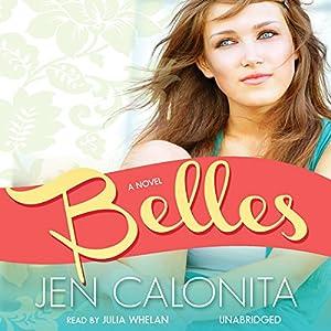 Belles Audiobook