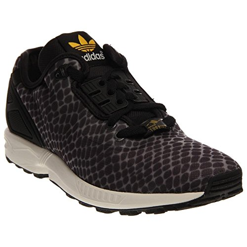 adidas - Zapatillas de Material Sintético para hombre - Clonix/Black/Gold