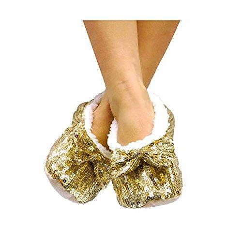 Chaussure Paillettes Taille Eurowebb Ballerines Rose et Femme Couleur S Fille E1vx6q7xw