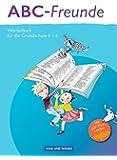 ABC-Freunde - Östliche Bundesländer - 2013: Wörterbuch mit Bild-Wort-Lexikon Englisch