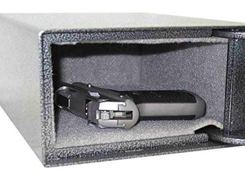Fort Knox Handgun Safe