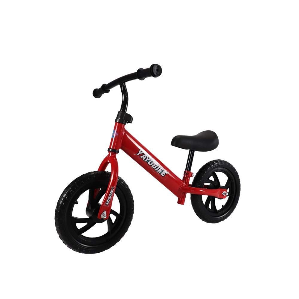 Precio por piso rojo MEILA Equilibrio Entrenamiento Bicicleta 12 Deporte Equilibrio Equilibrio Equilibrio Bicicleta Ligera Equilibrio Bicicleta No Pedal Equilibrio Caminar Bicicleta Cultivar El Equilibrio Sentimiento  preferente