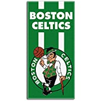 fan products of The Northwest Company NBA Zone Read Beach Towel, 30