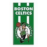 Northwest NBA Boston Celtics Beach Towel, 30 X 60 Inches