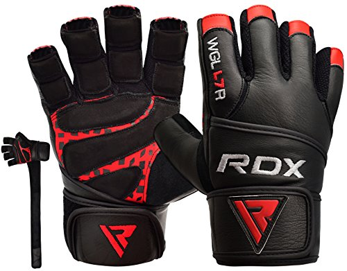 RDX Crossfit Powerlifting Bodybuilding Breathable