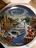 Bradford Exchange Collectable Plate