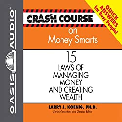 Crash Course on Money Smarts