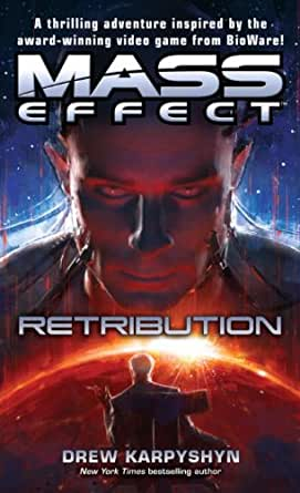 Amazon mass effect retribution ebook drew karpyshyn kindle kindle store kindle ebooks literature fiction fandeluxe Document