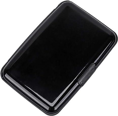 Amazon.com: Elfish RFID - Funda protectora para tarjetas de ...