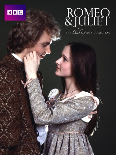 amazon com  bbc shakespeare  romeo and juliet  patrick