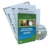 Convergence C-105 Electrical Safety General Awareness Training Program DVD, 18 minutes Time