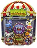 The Magnificent Moshi Circus - Blister Pack