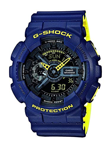 Casio G-Shock Men's Watch GA-110LN-2AER
