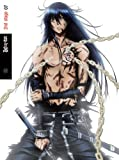 D.Gray-man 2nd stage 07 [DVD]