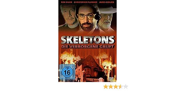 Esqueletos / Skeletons 1997 Origen Alemán, Ningun Idioma ...