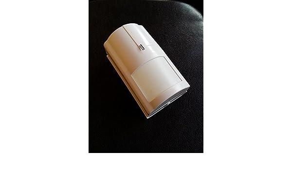 Sistema de Alarma de Seguridad DSC WS8904PW: Amazon.es ...