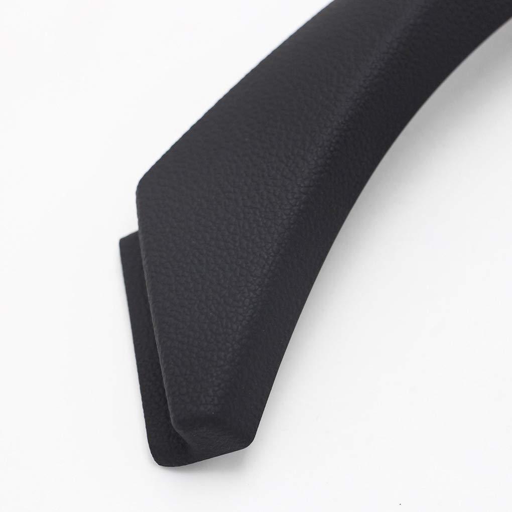 Morza 51416971290 Lato Destro Sportello dauto Maniglia automobible di Accessori di Ricambio per BMW Serie 5 E90 05-12