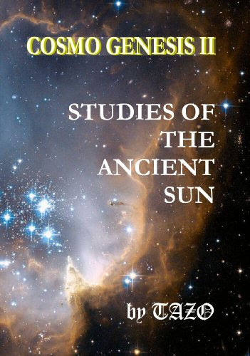 Cosmo Genesis II The Evolution of the Sun and Moon 12 Audio Lectures