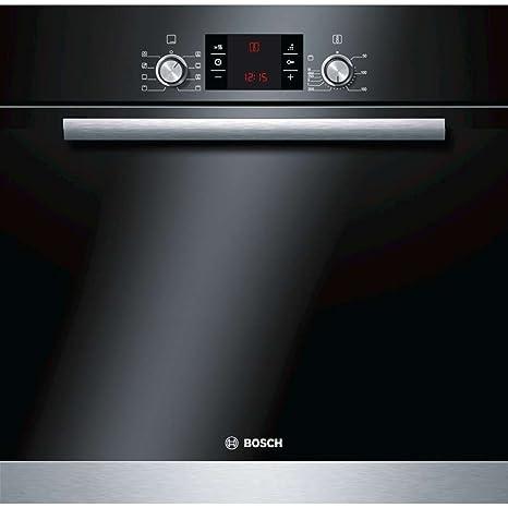 Bosch hba43t150e 60 cm empotrable del Horno eficiencia energética ...