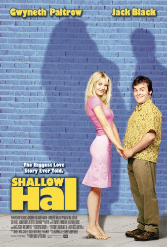 Shallow Hal by