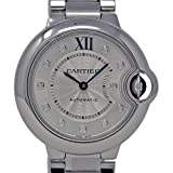 Cartier Ballon Bleu Swiss-Automatic Female Watch WE902074 (Certified Pre-Owned)