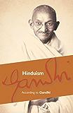 Hinduism According to Gandhi: Thoughts, Writings and Critical Interpretation
