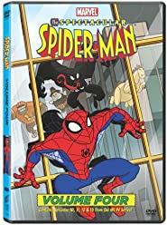 The Spectacular Spider-Man Volume 4 [2010]