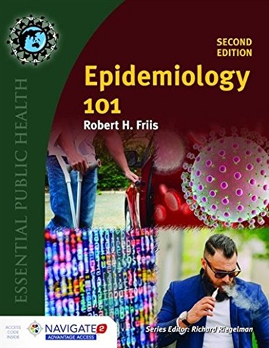 128410785X - Epidemiology 101 (Essential Public Health)