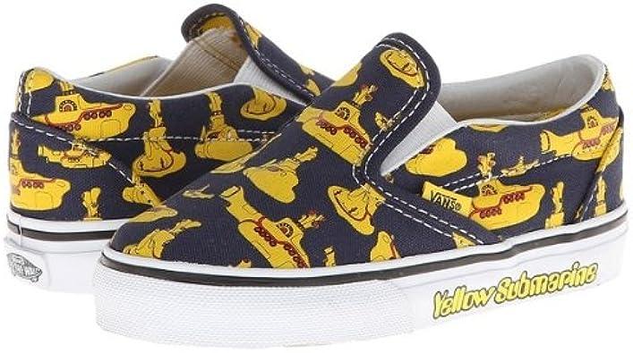 Amazon | [バンズ キッズ]Vans Kids ボーイズ