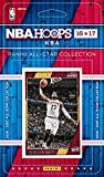 #9: 2016/2017 Panini Hoops NBA Basketball Complete All Star Collection Special Edition Factory Sealed Set with Stephen Curry, Lebron James, Kevin Durant, Russell Westbrook, Kristaps Porzingis & More!!
