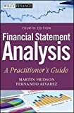 img - for Financial Statement Analysis: A Practitioner's Guide book / textbook / text book