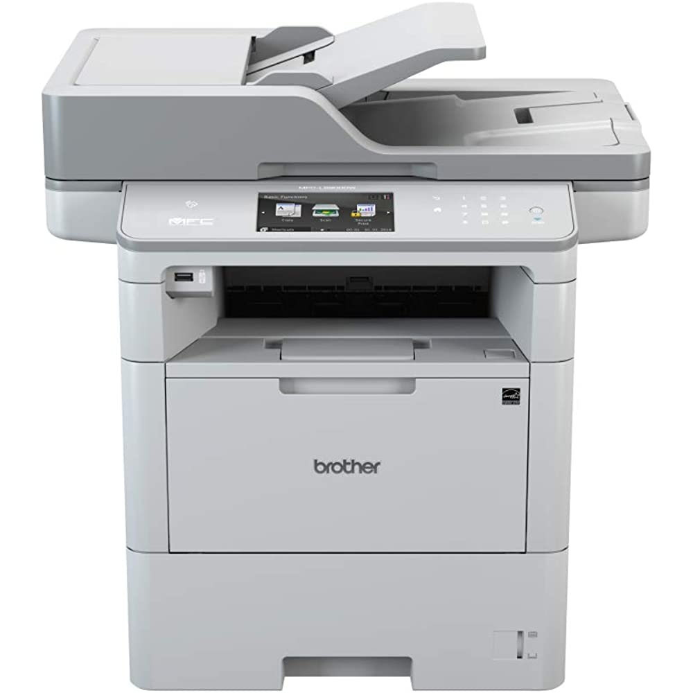 Brother MFC L 6800 DW