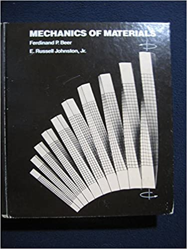 Mechanics of materials ferdinand p beer e russell johnston jr mechanics of materials fandeluxe Gallery