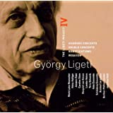 Ligeti - The Ligeti Project IV