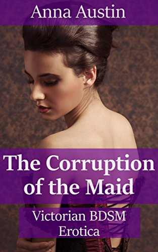 [The Corruption of the Maid] (Male Dominant Costume)