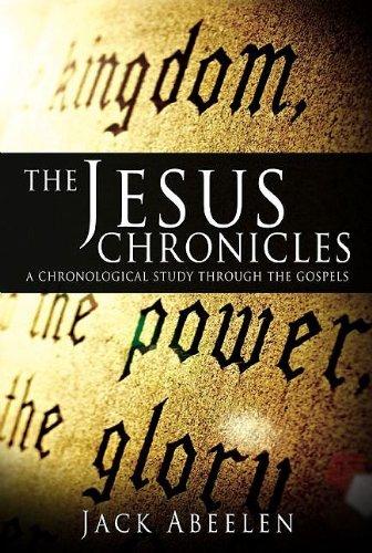 The Jesus Chronicles: A Chronological Study Through the Gospels ebook
