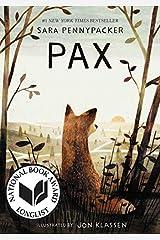 Pax Hardcover