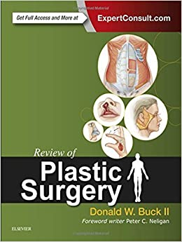 Review of Plastic Surgery, 1e by Donald W Buck II M.D. (2015-12-10)